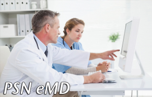 PSN eMD