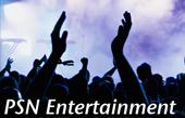 PSN Entertainment