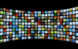 PSN Media Wall